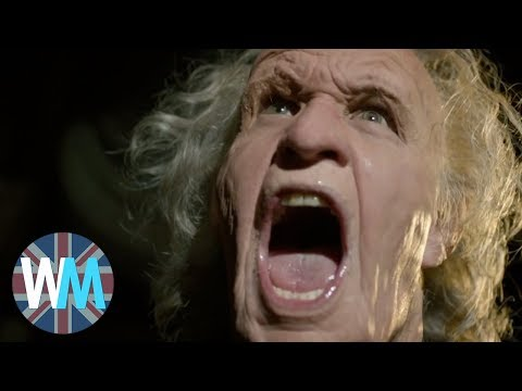 Top 10 Incredible Doctor Who Speeches