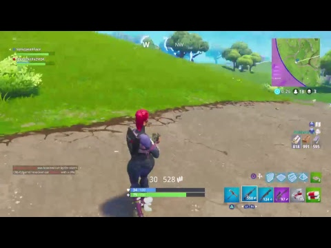 New outfit and fortnite location picker