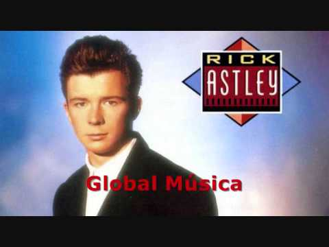 was rick astley gay