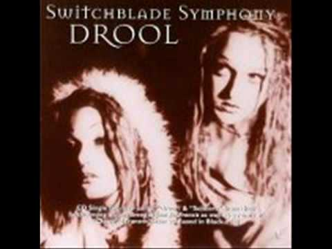 Switchblade Symphony - Drool (Mother).mp4
