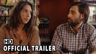 Listen Up Philip Official Trailer #1 (2014) - Jason Schwartzman Movie HD