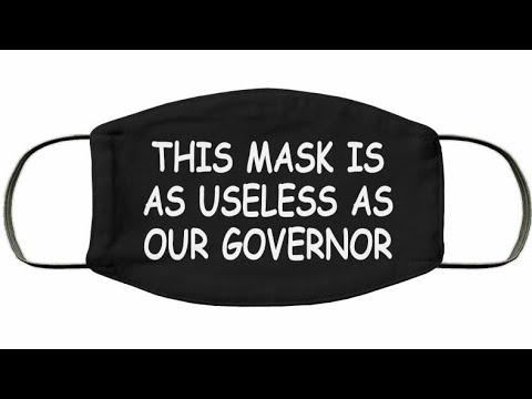 Don't Hate The Messenger # Masksuck