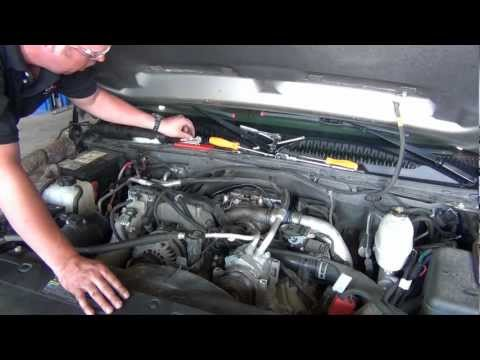 How To Install a Garrett PowerMax Stage 1 Turbocharger