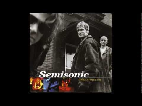 Клип Semisonic - Makin' A Plan