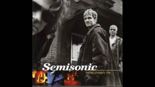 Semisonic - Makin' A Plan (hq Audio) Friends Ost
