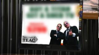 Titan Garages Sheds And Carports, Teac Tv Promo