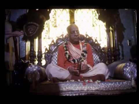 Hare Krishna Mantra Is Disinfectant - Prabhupada 0180