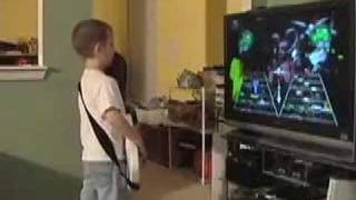 Guitar Hero 3: Lou Battle on Expert