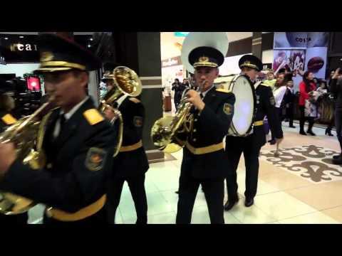 Скачать Марш-Парад 9 Мая- День Победы
