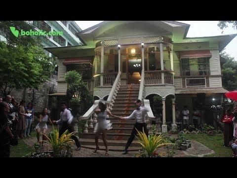 Tagbilaran City's Heritage Tour