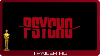 Psycho ≣ 1960 ≣