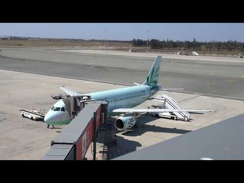 Cyprus Airways officially in the air!