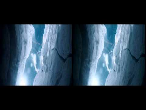 Cardboard 3D очки Everest Official Trailer #2 2015