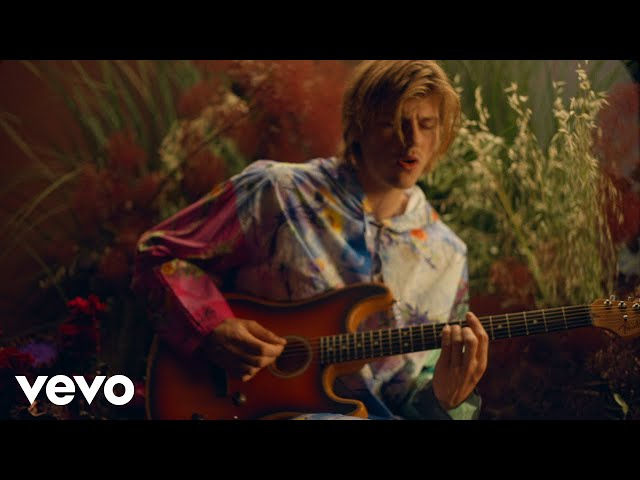 Ruel - distance (Official Video)