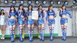 2018年5月3日~4日に静岡県 富士スピードウェイで開催されたスーパーGT2...