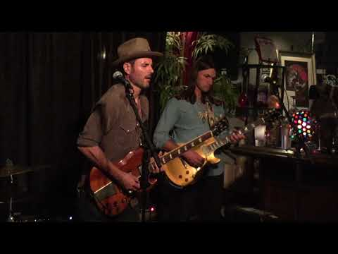 Duane Betts. Johnny Stachela with Jimmy Vivino.In Memory of Elizabeth Reed. August 2017