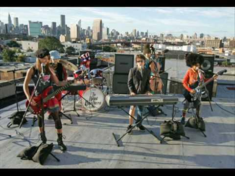 Naked brothers band run