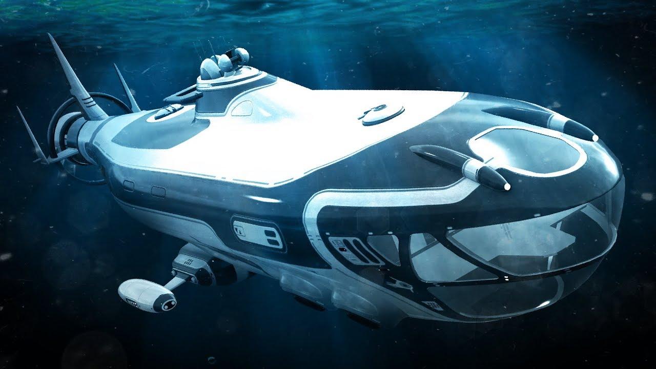 Subnautica Below Zero - ARE THEY ADDING THE ATLAS SUBMARINE?! - Subnautica  Below Zero Updates