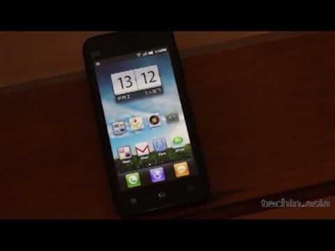 Xiaomi M1 Review (Penn Olson)