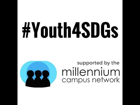 Global Youth/Equality Forum: Gender Equality in the SDGs