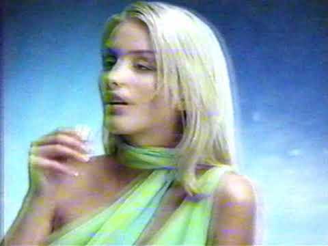 Реклама Орбит. Зелёная мята