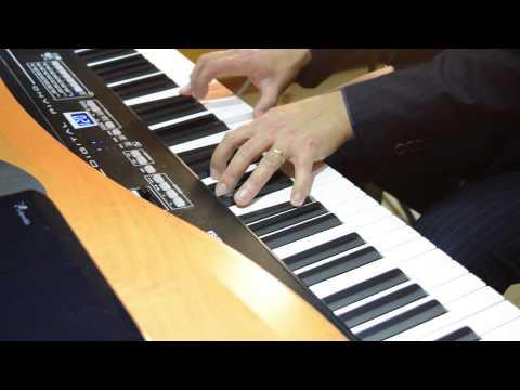 Libera Anna Tatangelo Cover Pianoforte BASE AUDIO KARAOKE Di R&A Official