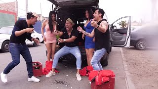 Los 5 De Oro - Pa' Que Me Llaman (Videoclip Oficial)