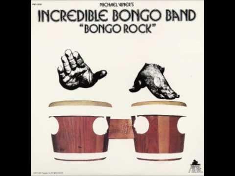 Incredible Bongo Band - Last Bongo in Belgium