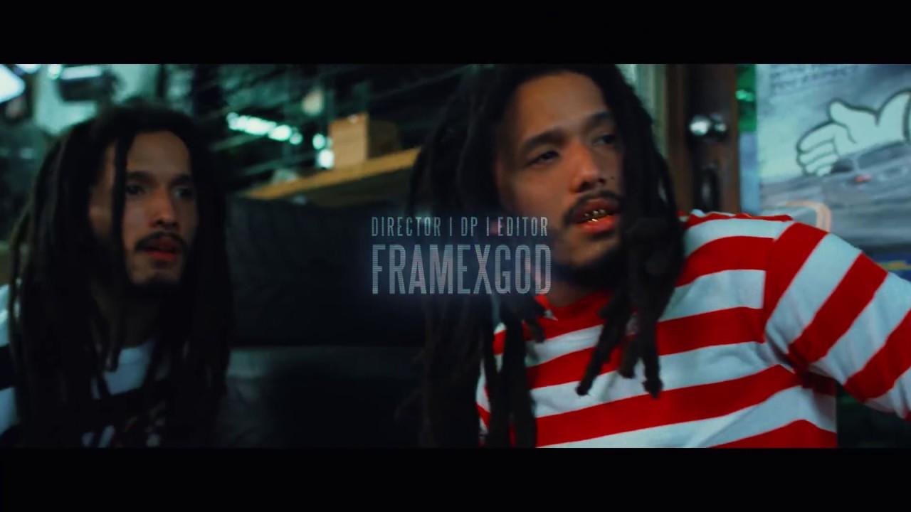 Mr. Perez - Guaguas Negras (Official Video)