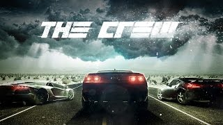 THE CREW Part 1 - Welcome to the USA (FullHD) / Lets Play The Crew