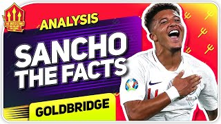 Jadon Sancho to Man Utd The TRUTH! Man Utd Transfer News