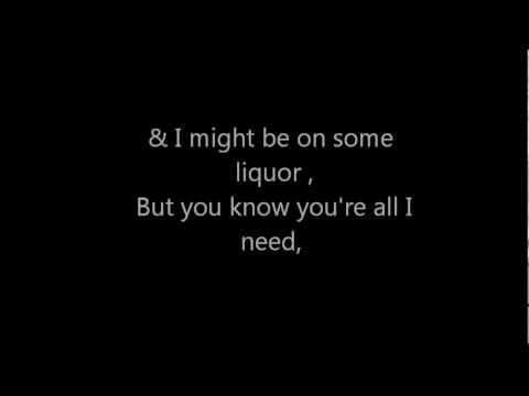 Addicted - Wiz Khalifa (LYRICS!!)