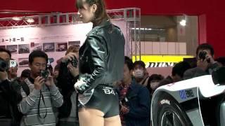 狙い撮り!2009東京モーターショー Vol.2-2 thumbnail