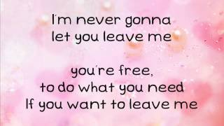 Camilla Tran ft. Joel Sandberg (WeAreHistory) - Love Forever [With Lyrics]