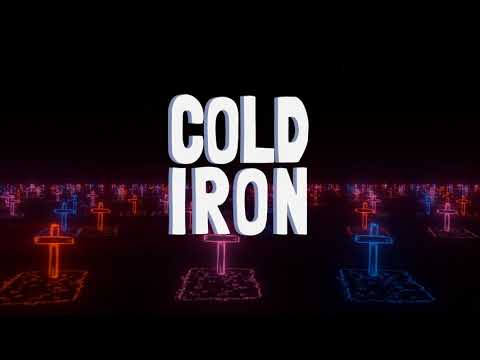 Cold Iron - Announcement Teaser Trailer | PS VR