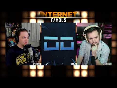 The Kentucky of Guest Hosts w/3GunsDown - INTERNET FAMOUS #013