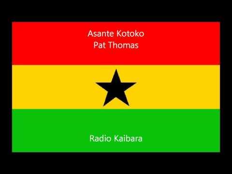 Asante Kotoko - Pat Thomas