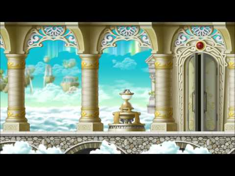 [MapleStory BGM] Temple of Time