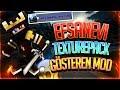 OHA !! TEXTURE PACK GÖSTEREN MOD (Minecraft Survival Games 999)