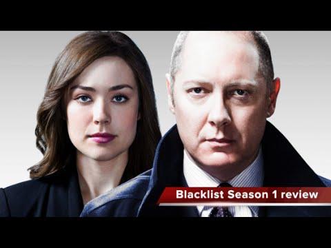 Download The Blacklist season 1 review