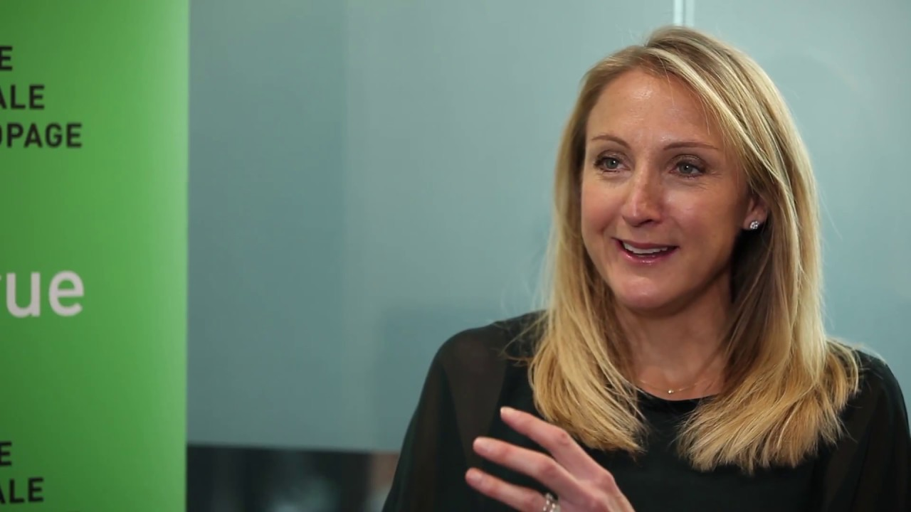 Paula Radcliffe Interview