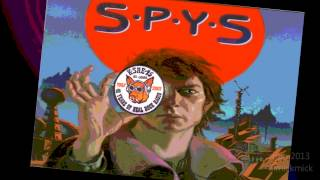 kshe classics spys don