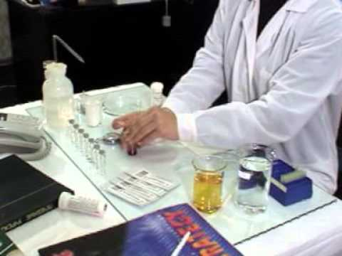 Биохимический анализатор алкоголя в крови по слюне