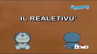 Doraemon Italiano Il realetivù 2018