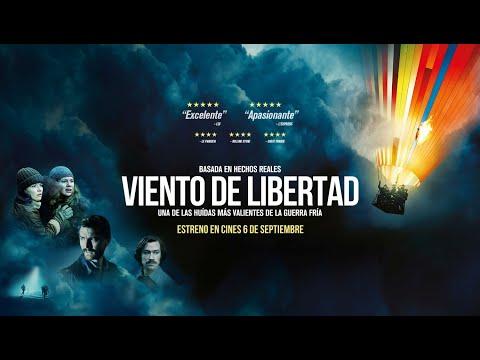 VIENTO DE LIBERTAD - tráiler español 2 - VOSE