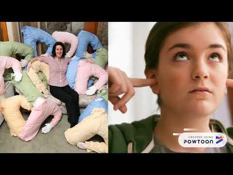 The Boyfriend Pillow Commercial