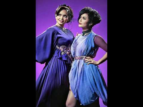 Siti Nurhaliza & Krisdayanti - Dalam Diamku (CTKD)