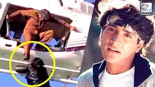 The Accident That Changed Inder Kumar's Life | Lehren Diaries