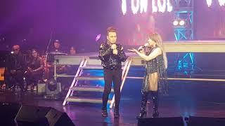 SUPER FUNNY! Donita Nose inakusahan si Super Tekla na nagnakaw ng laptop | Oh Boy Oh Lol Concert