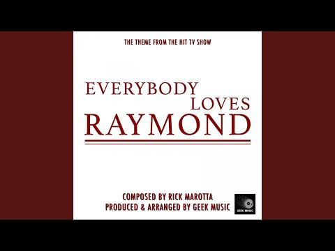 Everybody Loves Raymond - Main Theme